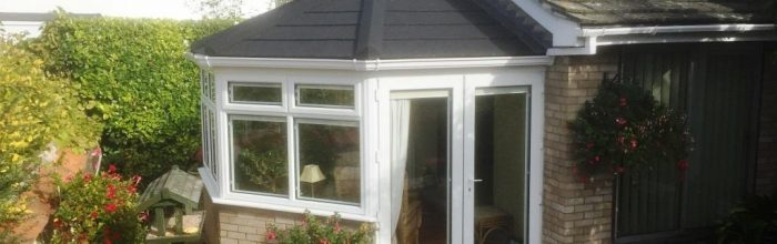 Conservatory Roof Conversion in Burwell, Mr & Mrs Burling